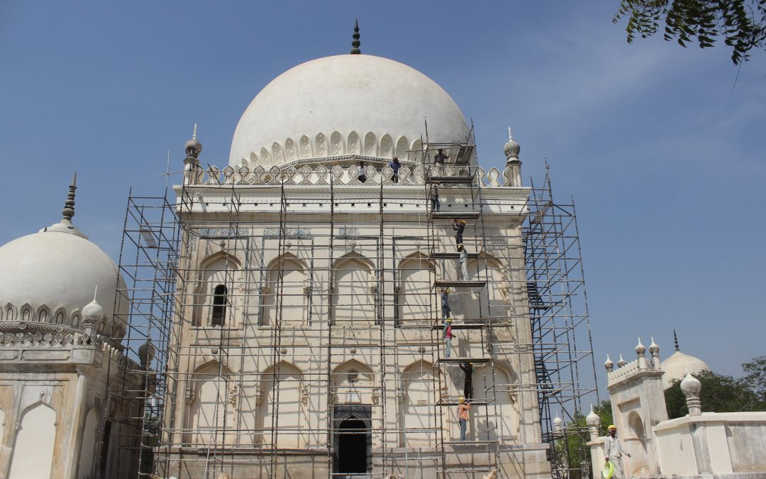 Challenges faced in the restoration and renovation of heritage buildings