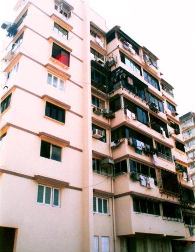 Anurag Building