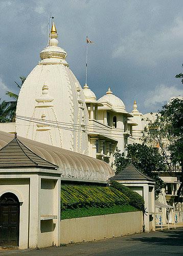 Gurudev-Siddha-Peeth